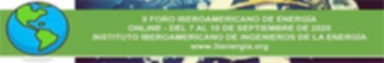 Foro Iberoamericano de la Energía