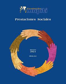 Prestaciones Sociales 2021