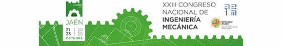 Congreso Nacional de Ingeniería Mecánica