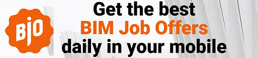 BIM Job Offers