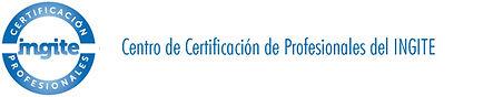 Centro de Certificación de Profesionales del INGITE