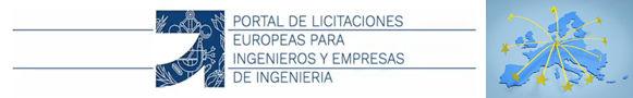 COGITI - Portal de licitaciones europeas