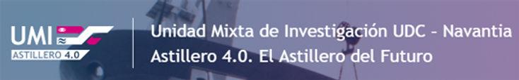UMI - Astillero 4.0