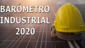 BARÓMETRO INDUSTRIAL 2020 COGITI-UCAM. PUBLICADO O INFORME DE RESULTADOS DA C.A. DE GALICIA.