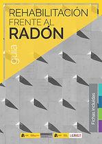 Rehabilitación frente al radón