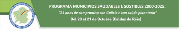 Programa Municipios Saudables e Sostibles