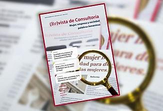 (Re)vista de Consultoría ISONOR