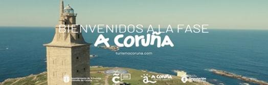 Bienvenidos a la Fase Coruña