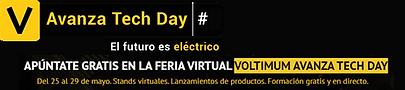 Avanza Tech Day