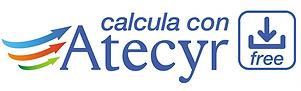 Calcula con Atecyr