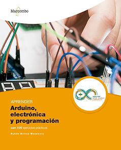 Aprender Arduino, electrónica y programación
