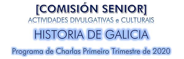 charlas culturales Comisión Senior Coeticor