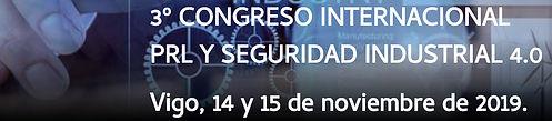 Congreso Internacional PRL y Seguridad Industrial