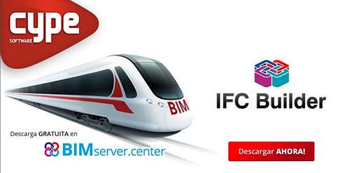 IFC BUILDER-BIM