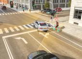 Kan hindre en rekke ulykker mellom bil og sykkel