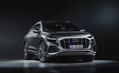Audi SQ8 TDI: Ny sporty toppmodell i Q-familien