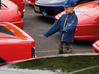 Vårmønstringen 2015 – Norges største bilshow