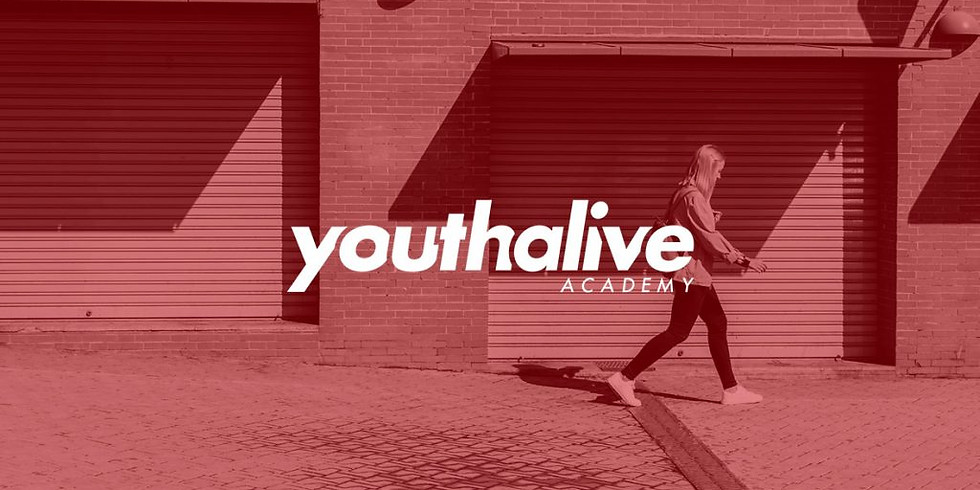 Youth Alive Academy Retreat