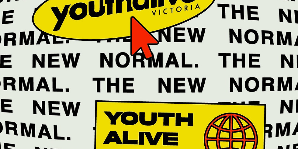 Youth Alive Online