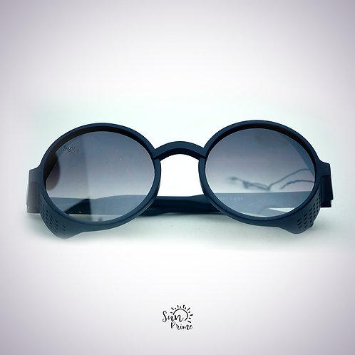 Óculos Sun prime  Redondo Preto