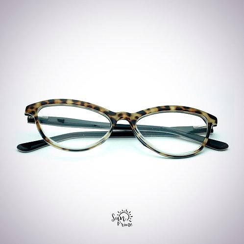 Óculos Sun prime de Grau de Oncinha