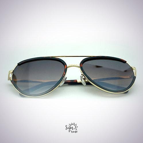 Óculos Sun prime Aviador de Oncinha