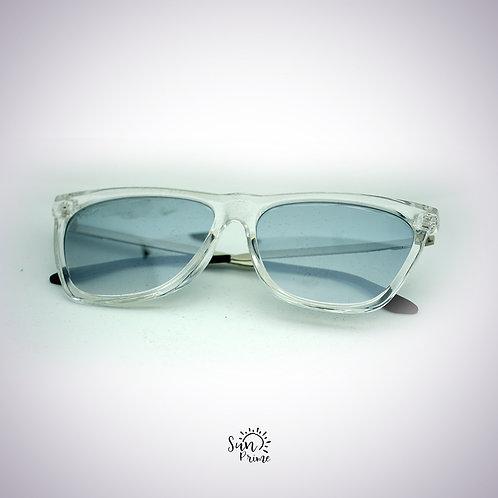 Óculos Sun prime transparente