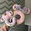 Thumbnail: Medium Donut Mouse Cushion