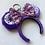 Thumbnail: Donut Mouse Ear Keyring