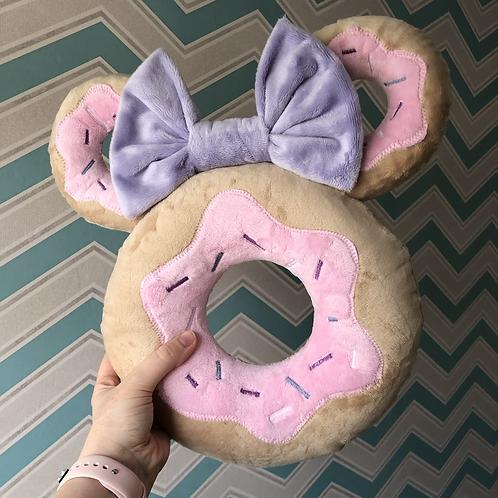 Medium Donut Mouse Cushion