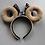 Thumbnail: Plush Donut Mouse Ears