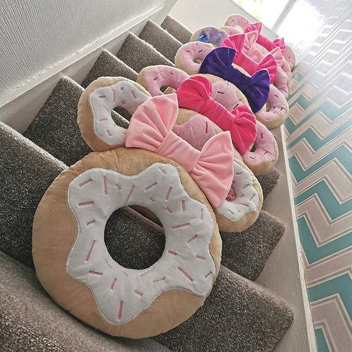 Large Donut Mouse Cushion