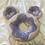 Thumbnail: Large Donut Mouse Cushion