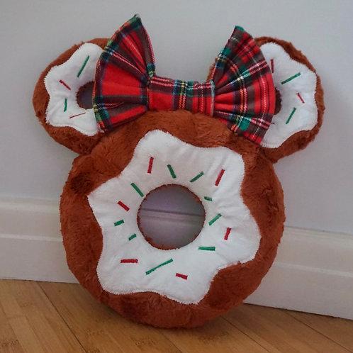 Medium Donut Mouse Cushion RTS