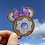 Thumbnail: Plain Donut Cushion Sticker RTS