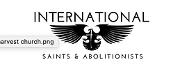 International Saints and Abolitionists.p
