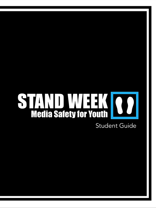 STAND Student Guide - printed version