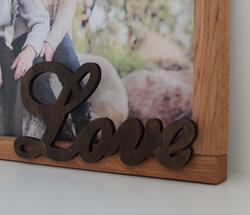 Add Love/Family $5
