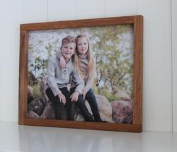 Cedar Framed Thinboard
