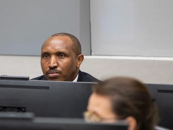 ICC finds DRC militia chief guilty of war crimes