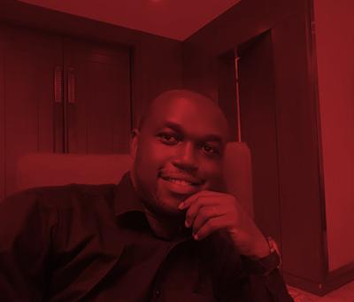 #FaveOfTheWeek - Cassien Tribunal Aungane