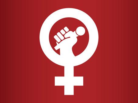 Women around the world say: #ImSpeaking2021