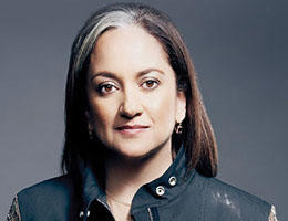Ferial Haffajee worries about the impact of cyber-bullying on the mental health of younger journalists.