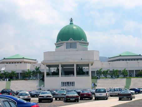 New accreditation rules threaten Nigeria's press freedom