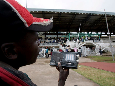How community radio has contributed to building peace: a Kenyan case study