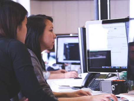 Bridging the digital gap for women and girls