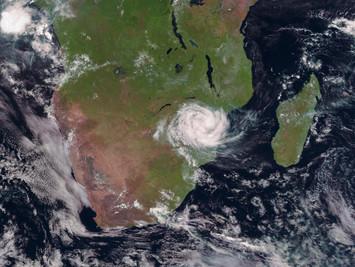 In Cyclone Idai's wake