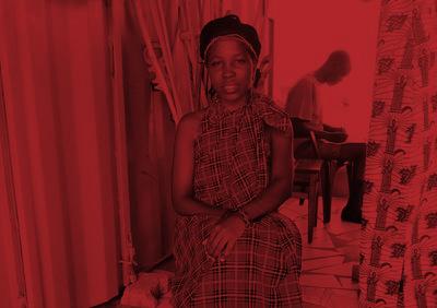 #FaveOfTheWeek: Betty Amamukirori