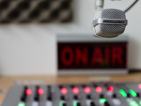How to launch a successful radio station