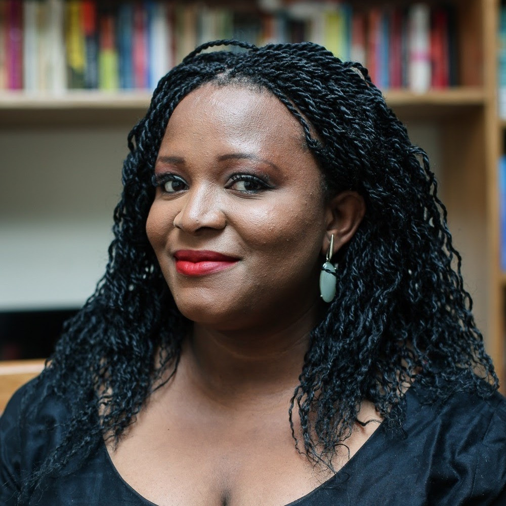 Temie Giwa-Tubosun, founder and CEO of Life Bank